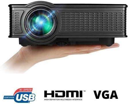 LA VAGUE LV-HD151 Video - Proyector (1500 lúmenes ANSI, LCD, 800 x ...