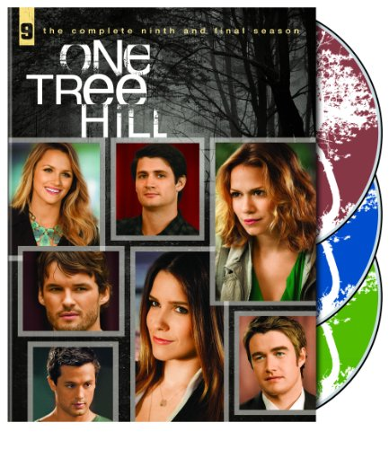 DVD : One Tree Hill: The Complete Ninth and Final Season (Full Frame, Boxed Set, Dolby, AC-3, Digital Copy)