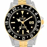 Rolex Vintage Collection automatic-self-wind womens Watch 16753 (Certified Pre-owned)