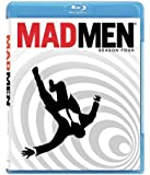 Mad Men: Season 4 [Blu-ray]