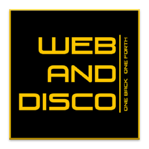 Amazon Com Web And Disco Appstore For Android