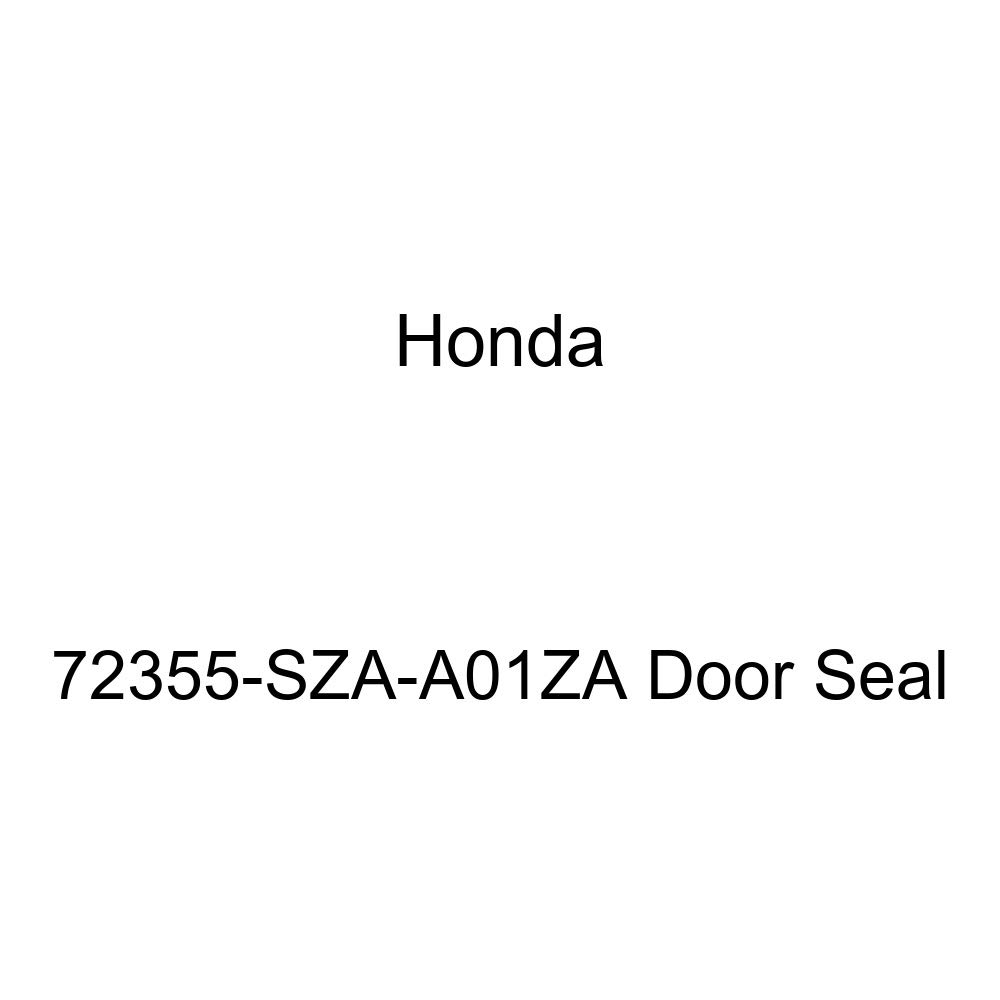 Genuine Honda 72355-SZA-A01ZA Door Seal