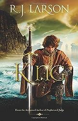 King (Books of the Infinite)
