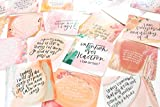 Affirmation Cards for Women: Beautifully