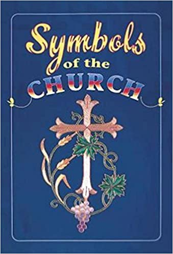 Amazon Symbols Of The Church 9780687183012 Carroll E