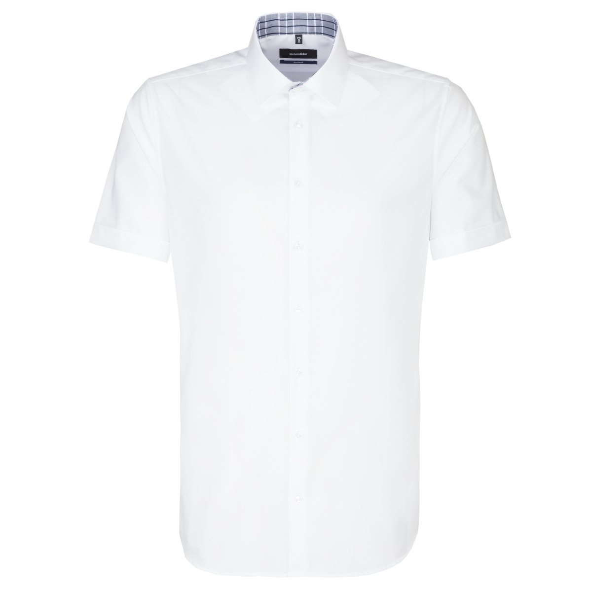 Seidensticker Camisa Formal - Básico - Clásico - para Hombre
