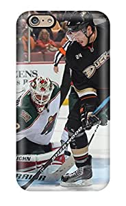iphone 5 5s Cover Case - Eco-friendly Packaging(anaheim Ducks (17) )