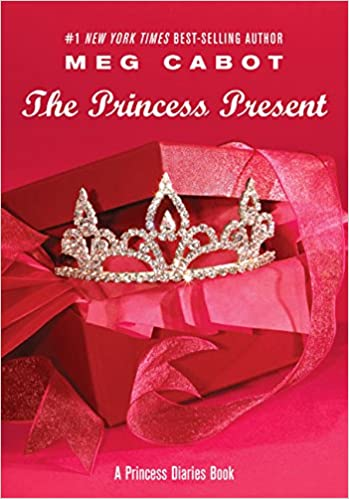the princess diaries ebook free