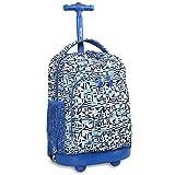 Rolling Backpacks - Best Reviews Guide