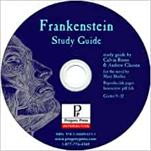 Frankenstein Study Guide Course - Online Video Lessons ...
