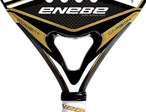 Enebe - Pala de pádel Combat Carbon 7.1: Amazon.es: Deportes y ...