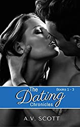 Dating Chronicles Box Set: Books 1- 3