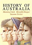 img - for History of Australia book / textbook / text book