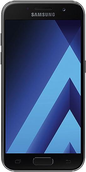 Samsung Galaxy A3 2017 - Smartphone (pantalla táctil de 4.7 pulgadas, 16GB, Android, A320F NFC LTE: Amazon.es: Electrónica