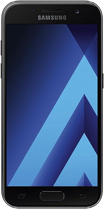 Samsung Galaxy A3 2017 - Smartphone (pantalla táctil de 4.7 ...