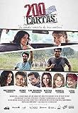 200 Cartas (Looking for Maria Sanchez)