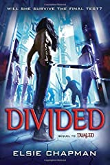 By Elsie Chapman - Divided (Dualed Sequel) (Reprint) (2015-06-10) [Paperback] Paperback