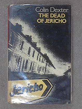 book cover of The Dead of Jericho