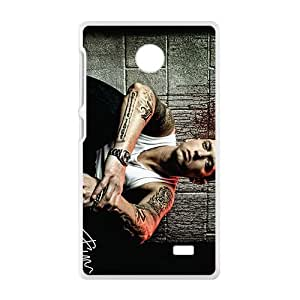 JIANADA Cool Man Bestselling Hot Seller High Quality Case Cover For Nokia Lumia X