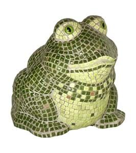 Kit mosaico y Escultura 3D, Rana