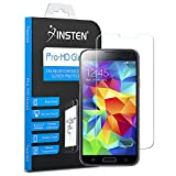 eForCity Tempered Glass Screen Protector Compatible with Samsung© Galaxy S5/ SV