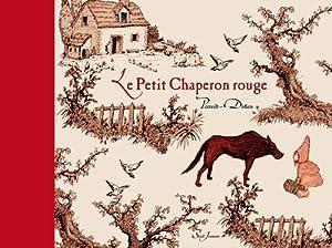 """Afficher """"Le Petit Chaperon rouge"""""""