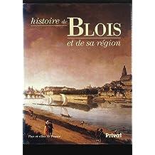 HISTOIRE DE BLOIS