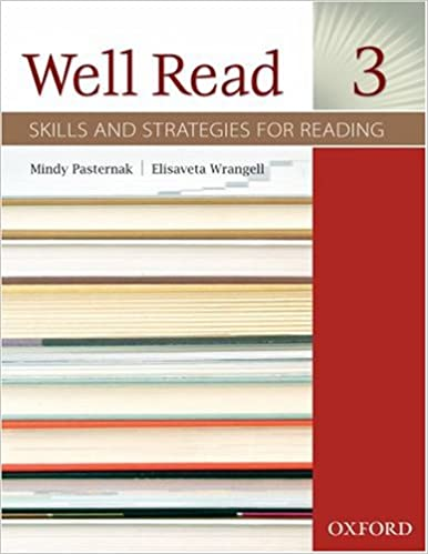 Well read 3 student book skills and strategies for reading mindy well read 3 student book skills and strategies for reading student guide ed edition fandeluxe Gallery