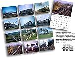 Pennsylvania Railroad 2018 Calendar