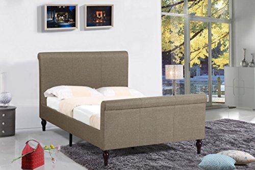 (Home Life Premiere Classics Cloth Light Brown Linen 45