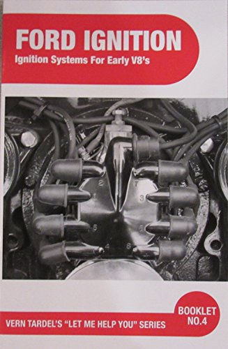 Transmission 4 Piece (Ford Ignition: Ignition Systems For Early V8's)