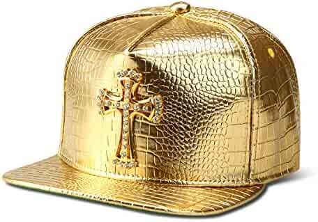 2c2ee448ce643 Shopping 1 Star   Up - Golds - Hats   Caps - Accessories - Men ...