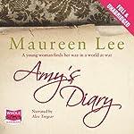 Amy's Diary | Maureen Lee