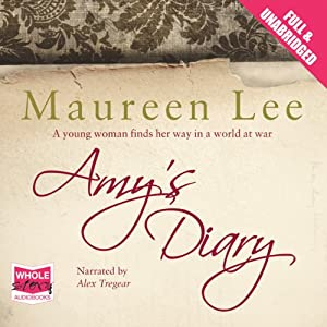 Amy's Diary Audiobook