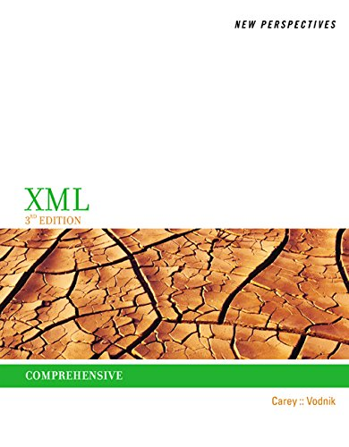 New Perspectives on XML, Comprehensive by Course Technology