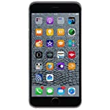 Apple iPhone 6s Plus 64 GB US Warranty Unlocked Cellphone - Retail Packaging (Space Gray)