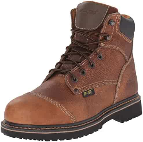 Adtec Men s 6-inch Comfort Work Boot 46f13e647
