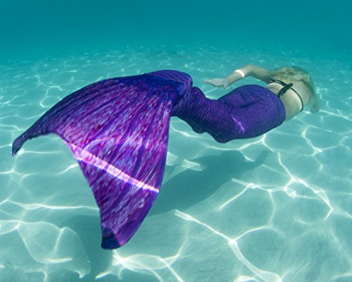 how to make a realistic mermaid tail with scales
