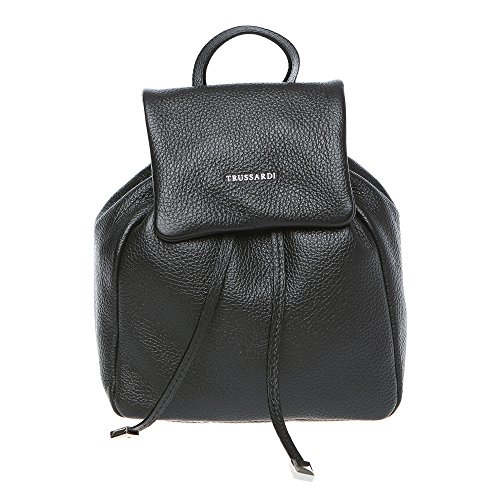 trussardi-womans-small-backpack-with-adjustable-strap-and-handle-genuine-calf-leather-made-in-italy