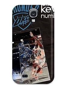 ryan kerrigan's Shop oklahoma city thunder basketball nba NBA Sports & Colleges colorful Samsung Galaxy S4 cases 2753959K502414685
