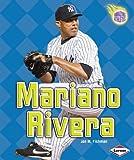 Mariano Rivera, Jon M. Fishman, 1467721859