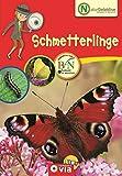 Naturdetektive: Schmetterlinge: Wissen und Beschäftigung für kleine Naturforscher ab 6 Jahren
