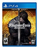Kingdom Come: Deliverance (輸入版:北米) - PS4