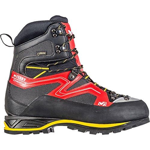 Miglio Herren Grepon 4s Gtx Trekking- & Wanderstiefel Rot (rosso / Grigio 2893)