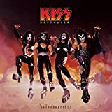 Destroyer: Resurrected by Kiss (2012-08-03)