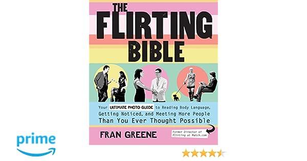 flirting moves that work body language video games 2013