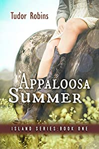 Appaloosa Summer by Tudor Robins ebook deal