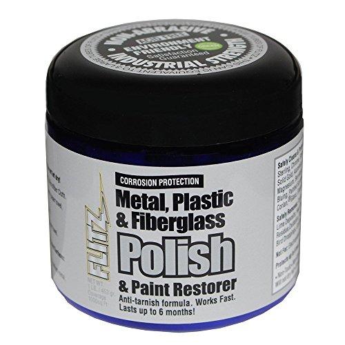 Flitz Paste Polish Can Pound