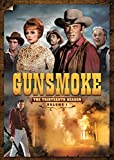 Gunsmoke: The Thirteenth Season, Volume One