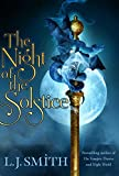 The Night of the Solstice (Wildworld Book 1)